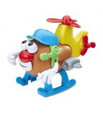 MONSIEUR PATATE FRITOCOPTERE - SET VEHICULE HELICOPTERE - PLAYSKOOL - HASBRO - E2042