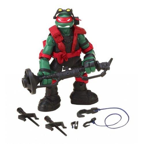 Figurine tortue ninja giochi preziosi for Repere des tortue ninja